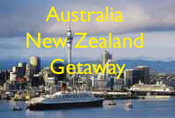 Australia New Zealand 14-Day Getaway